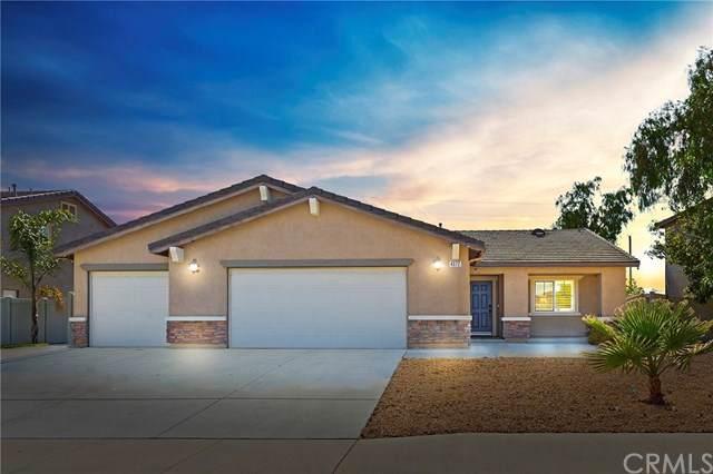 4372 Almaterra Drive, Perris, CA 92571 (#IV19171282) :: A|G Amaya Group Real Estate