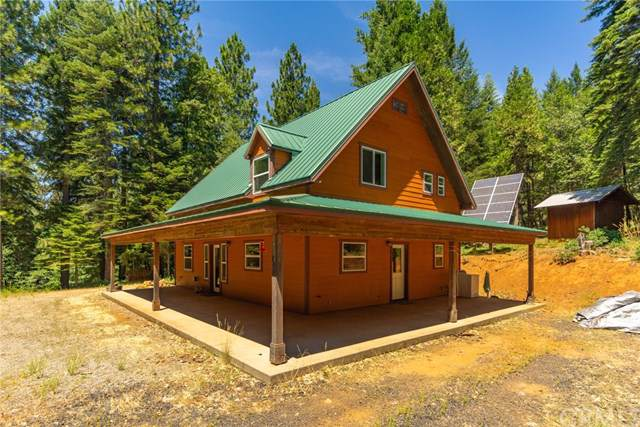 709 Mud Creek Road, Cohasset, CA 95973 (#SN19171069) :: The Laffins Real Estate Team