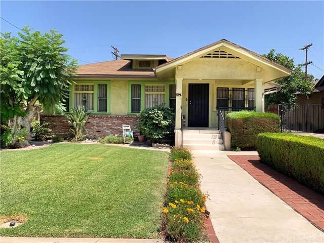 519 Oak Street, Glendale, CA 91204 (#SR19171145) :: The Marelly Group   Compass