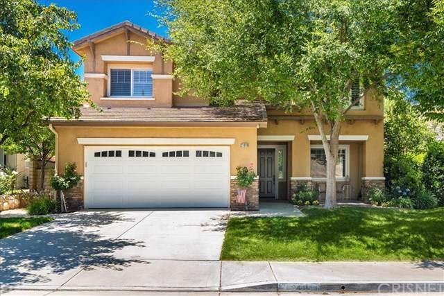 21018 Cross Creek Drive, Saugus, CA 91350 (#SR19171193) :: Z Team OC Real Estate