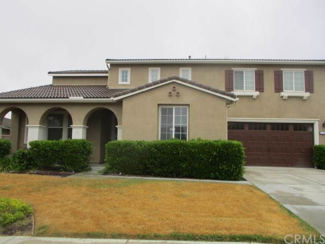 35478 Stockton Street, Beaumont, CA 92223 (#JT19171290) :: Allison James Estates and Homes