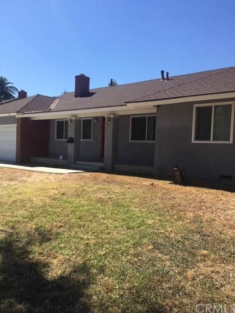 400 W Blaine Street, Riverside, CA 92507 (#OC19171291) :: Allison James Estates and Homes