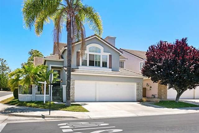 12647 Caminito Destello, San Diego, CA 92130 (#190039795) :: Faye Bashar & Associates
