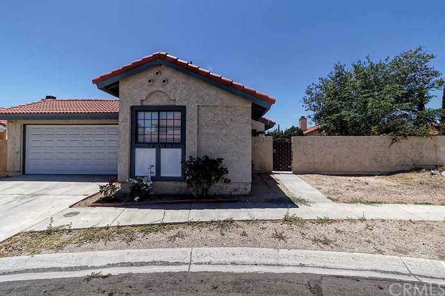 16245 Rodell Place, Victorville, CA 92395 (#CV19171348) :: Fred Sed Group