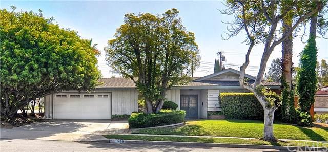 1452 Los Altos Drive, Brea, CA 92821 (#OC19167876) :: RE/MAX Empire Properties