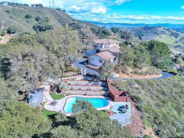 15625 Griffis Way, Morgan Hill, CA 95037 (#ML81761178) :: RE/MAX Empire Properties