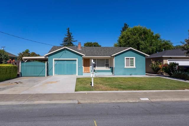 689 College Drive, San Jose, CA 95128 (#ML81761179) :: RE/MAX Empire Properties