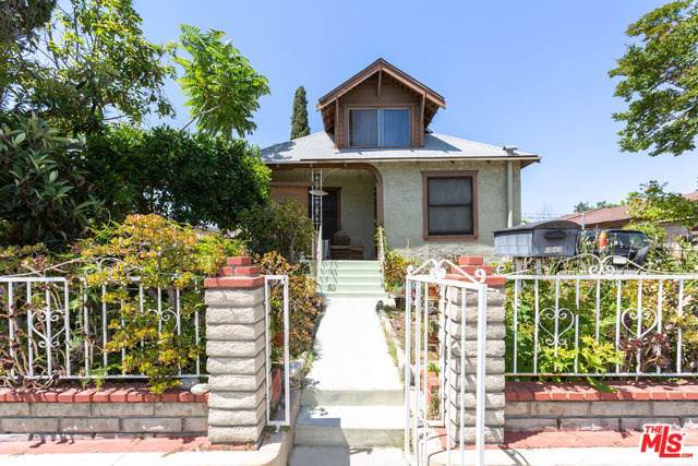 4045 Bemis Street, Los Angeles (City), CA 90039 (#19490094) :: A|G Amaya Group Real Estate