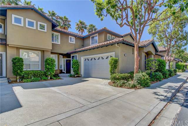 110 Mira Mesa, Rancho Santa Margarita, CA 92688 (#OC19169900) :: Fred Sed Group