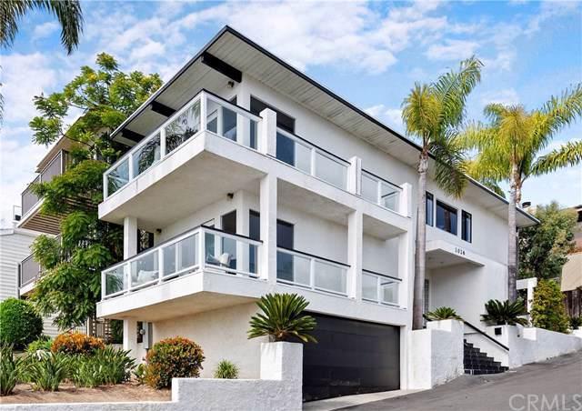 1026 Capistrano Avenue, Laguna Beach, CA 92651 (#LG19170187) :: Blake Cory Home Selling Team