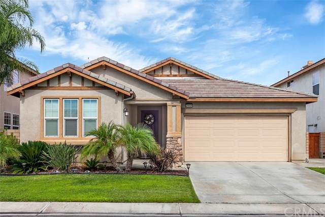 29809 Warm Sands Drive, Menifee, CA 92584 (#SW19171158) :: Legacy 15 Real Estate Brokers