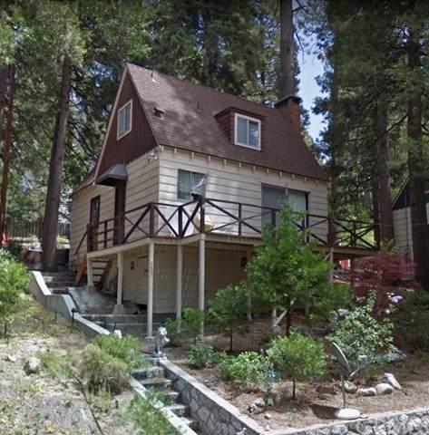 127 N John Muir Road, Lake Arrowhead, CA 92352 (#IN19171343) :: Mainstreet Realtors®