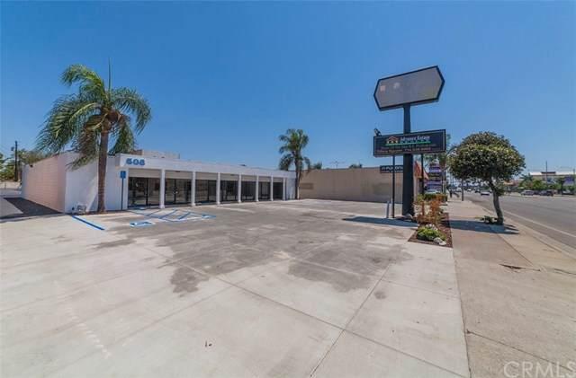 508 S Brookhurst Street, Anaheim, CA 92804 (#OC19171401) :: The Marelly Group | Compass