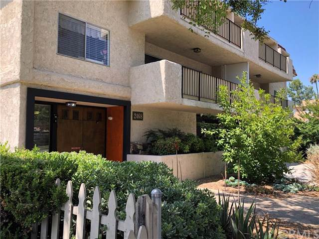 2468 Mohawk Street #101, Pasadena, CA 91107 (#AR19170226) :: The Marelly Group | Compass