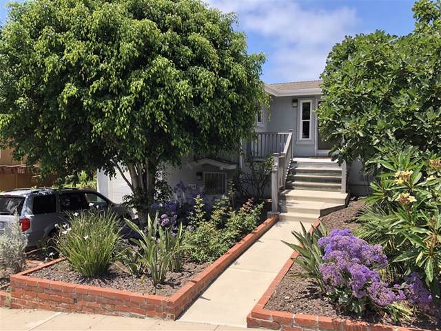 224 Third Street, Encinitas, CA 92024 (#190039817) :: Compass California Inc.