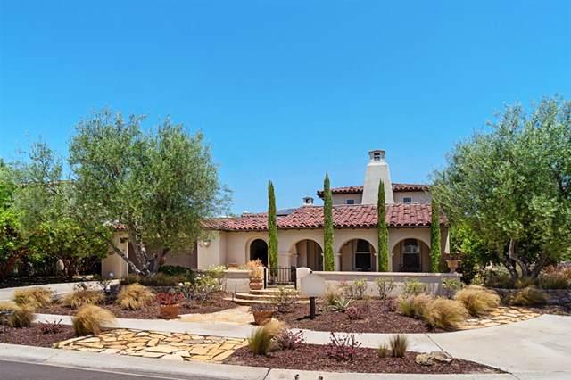 7518 Garden Terrace, San Diego, CA 92127 (#190039826) :: Abola Real Estate Group