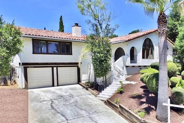 10131 Hillcrest Road, Cupertino, CA 95014 (#ML81761185) :: Bob Kelly Team