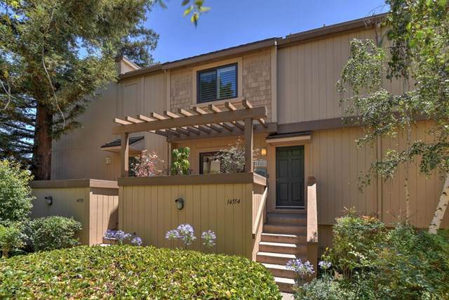 14554 Bascom Avenue, Los Gatos, CA 95032 (#ML81761184) :: The Najar Group