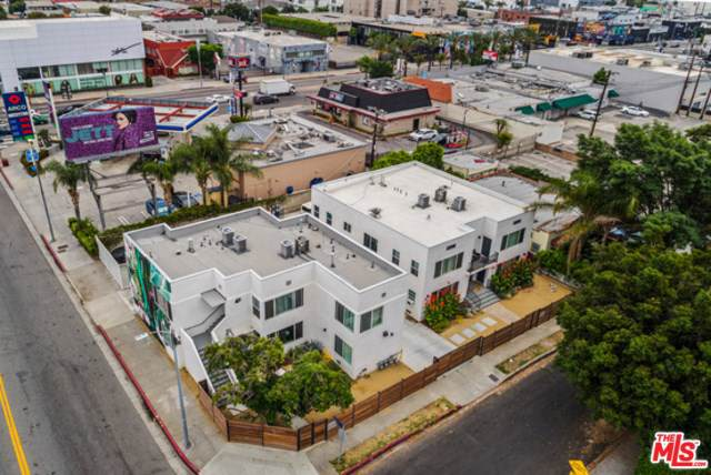 1254 N Citrus Avenue, Los Angeles (City), CA 90038 (#19490590) :: Fred Sed Group