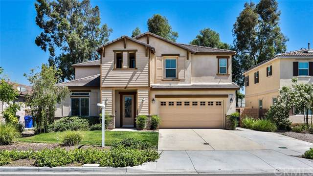 17078 Elaine Court, Fontana, CA 92336 (#IG19167659) :: Allison James Estates and Homes