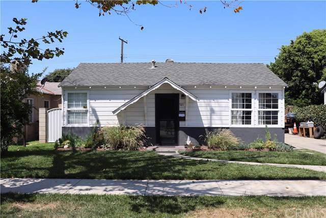 521 N Rose Street, Anaheim, CA 92805 (#PW19171289) :: RE/MAX Empire Properties
