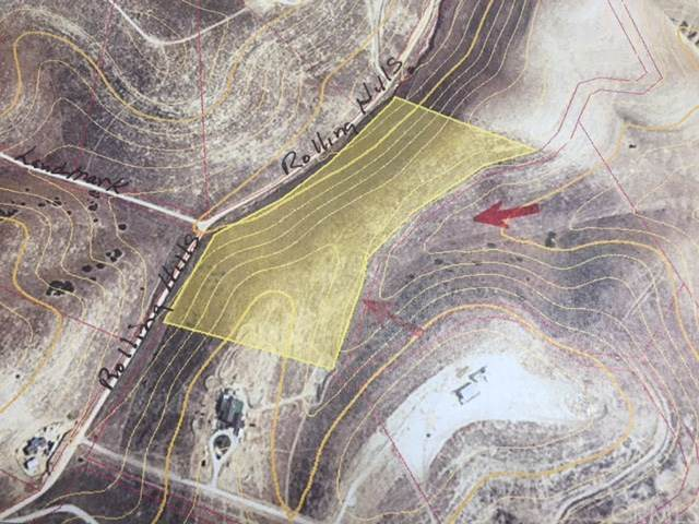 0 Rolling Hills Way, Creston, CA 93432 (#NS19171429) :: Sperry Residential Group
