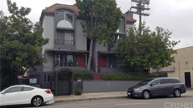 1529 S Bundy Drive, West Los Angeles, CA 90025 (#SR19171439) :: The Najar Group
