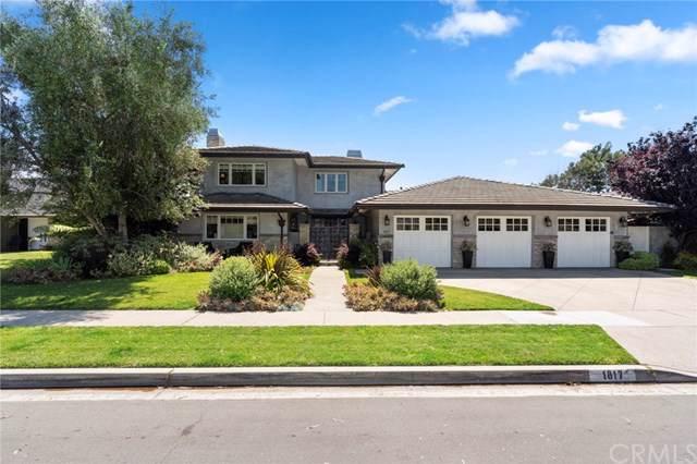 1817 Glenwood Lane, Newport Beach, CA 92660 (#NP19171333) :: Heller The Home Seller