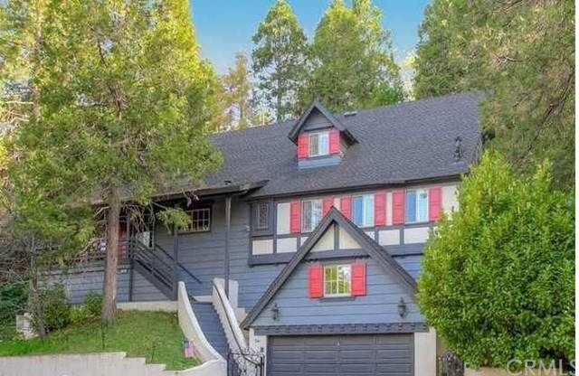 261 State Hwy 173, Lake Arrowhead, CA 92352 (#EV19171457) :: Mainstreet Realtors®
