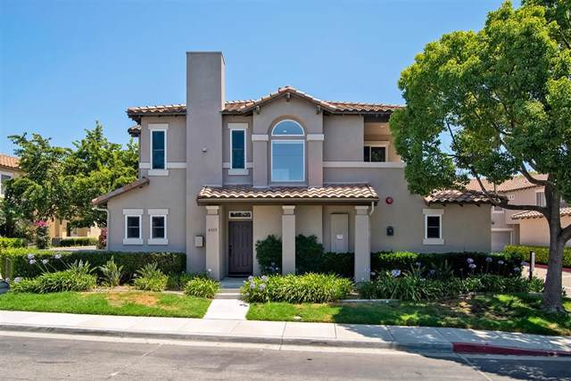6313 Citracado Circle, Carlsbad, CA 92009 (#190039842) :: Compass California Inc.