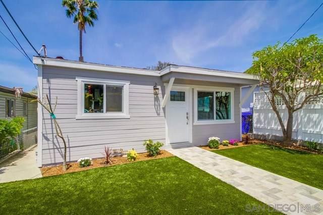 1736 Pentuckett Ave, San Diego, CA 92104 (#190039843) :: Bob Kelly Team