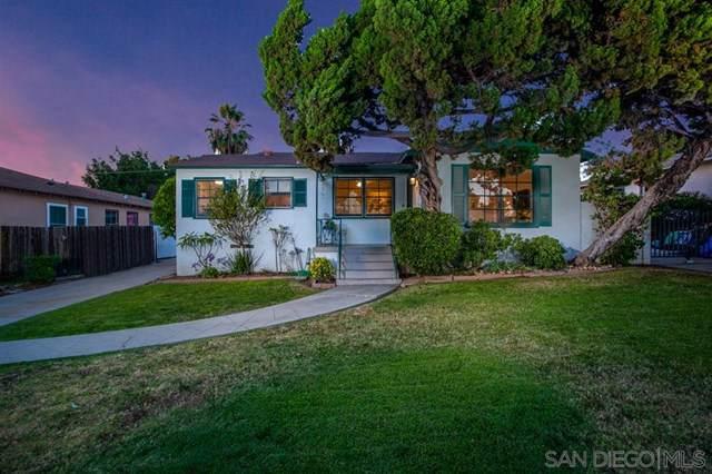 8980 Linden Lane, La Mesa, CA 91941 (#190039849) :: Bob Kelly Team