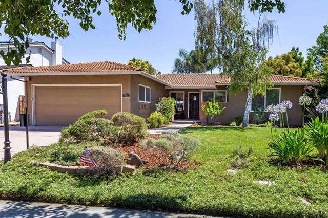 3622 Lynx Drive, San Jose, CA 95136 (#ML81761027) :: Bob Kelly Team
