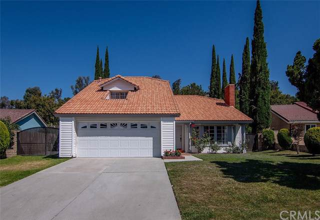 19063 Lynridge Drive, Walnut, CA 91789 (#TR19170934) :: The Marelly Group | Compass