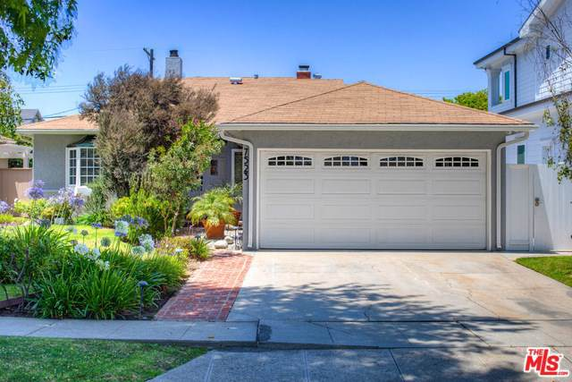 7523 Alverstone Avenue, Los Angeles (City), CA 90045 (#19489998) :: Team Tami