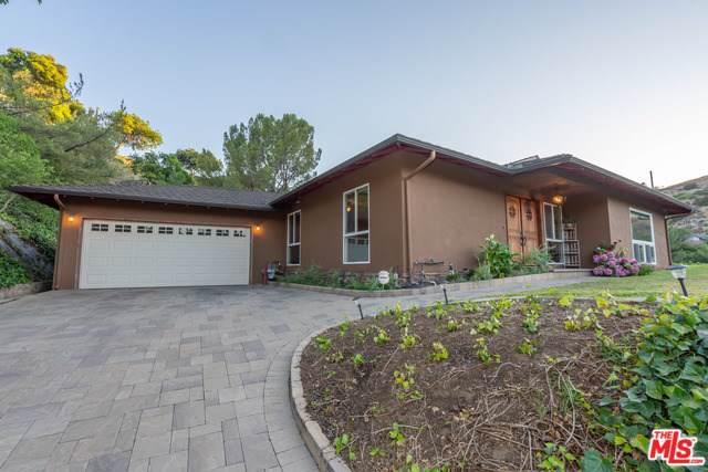 10470 Ditson Street, Sunland, CA 91040 (#19489708) :: The Brad Korb Real Estate Group