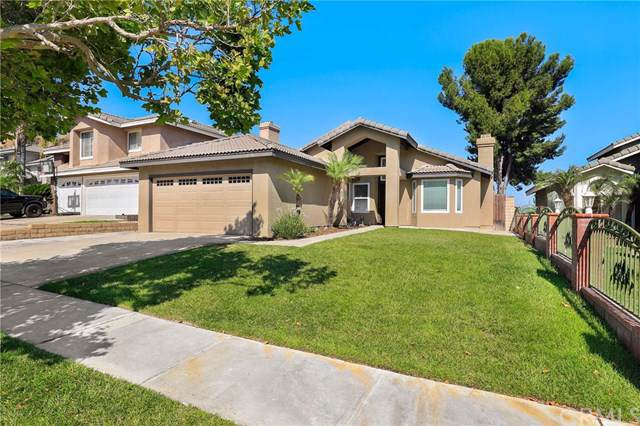 1220 Running Springs Court, Corona, CA 92882 (#IV19171466) :: OnQu Realty