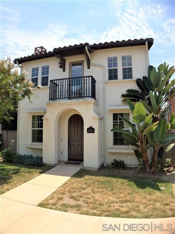 8421 Kern Crescent, San Diego, CA 92127 (#190039857) :: Faye Bashar & Associates
