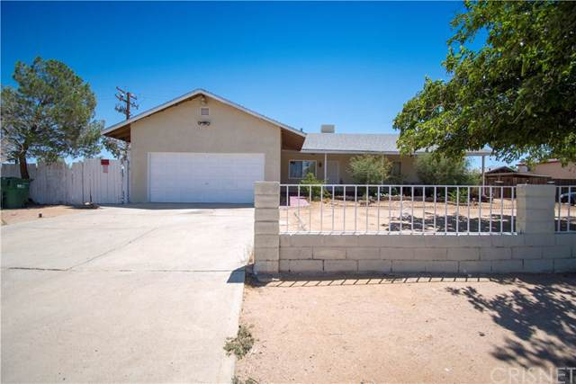20548 Neuralia Road, California City, CA 93505 (#SR19171489) :: EXIT Alliance Realty