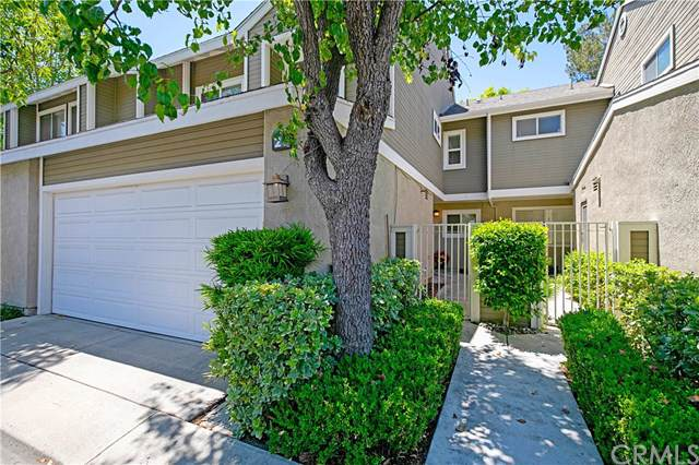 21 Rosewood #84, Aliso Viejo, CA 92656 (#OC19171509) :: Provident Real Estate