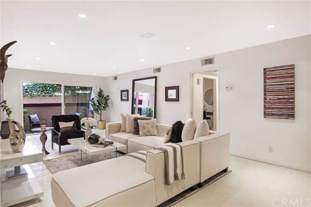 1121 N Olive Drive #110, West Hollywood, CA 90069 (#PI19166757) :: The Najar Group