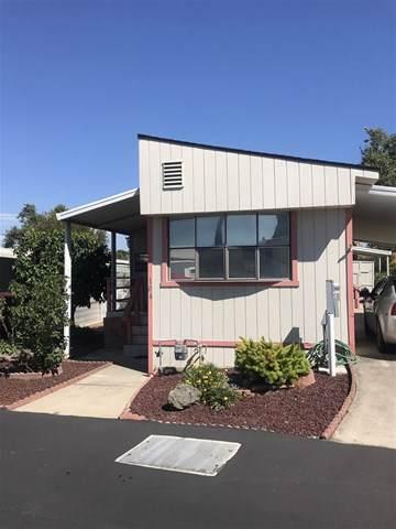211 N Cirus Ave #104, Escondido, CA 92027 (#190039872) :: Legacy 15 Real Estate Brokers