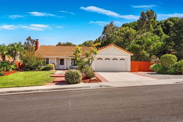 17267 Carranza Dr., San Diego, CA 92127 (#190039881) :: Legacy 15 Real Estate Brokers