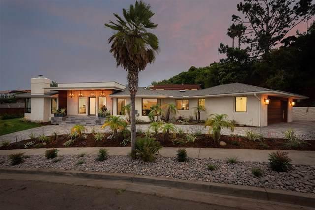 6411 Avenida Manana, La Jolla, CA 92037 (#190039883) :: Legacy 15 Real Estate Brokers