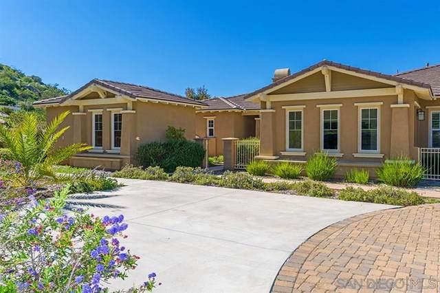 12046 Via Trevi, Lakeside, CA 92040 (#190039884) :: Legacy 15 Real Estate Brokers