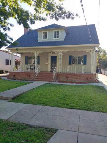 519 Frances Street, Sunnyvale, CA 94086 (#ML81761195) :: Legacy 15 Real Estate Brokers