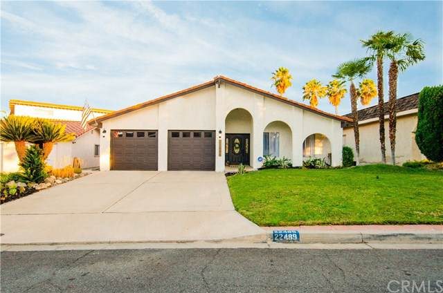 22489 Boating Way, Canyon Lake, CA 92587 (#SW19171179) :: Legacy 15 Real Estate Brokers