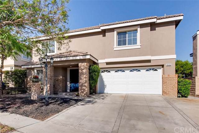 6535 Vianza Place, Rancho Cucamonga, CA 91701 (#PW19171418) :: The Marelly Group | Compass