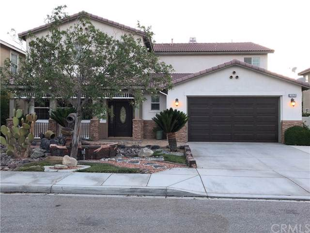 13020 Heywood Street, Victorville, CA 92392 (#TR19171550) :: Allison James Estates and Homes