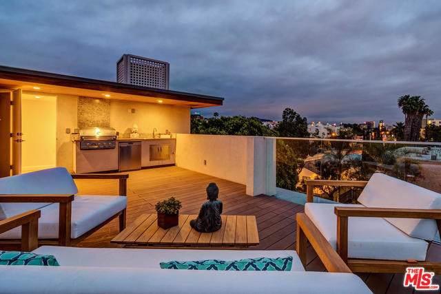 1249 N Formosa Avenue, West Hollywood, CA 90046 (#19490658) :: The Najar Group